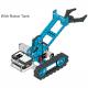 Makeblock - Robotska Ruka - dodatni set za robot starter set-plavi