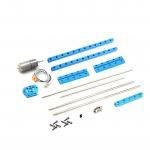 Makeblock - Thread Drive Pack V2.0-Blue