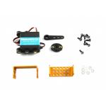 MakeBlock - Robot Servo Pack-Gold