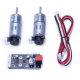 MakeBlock - Optical Encoder Motor Pack- 25mm