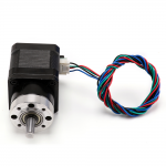 Makeblock - 42BYG Geared Stepper Motor