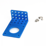 Makeblock - 42BYG Stepper Motor Bracket B-Blue