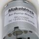 Makeblock - Air Pump Motor - DC 12V/370-02PM