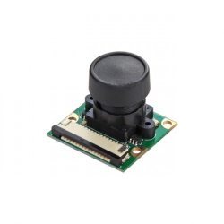 SainSmart Wide Angle Fish-Eye Camera Lenses for Raspberry Pi Arduino