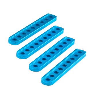 MakeBlock - Beam0412-076-Blue (4-Pack)