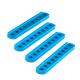MakeBlock - Beam0412-060-Blue (4-Pack)
