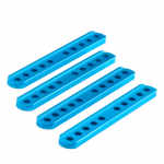 MakeBlock - Beam0412-076-Blue (4-Pack)