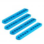 MakeBlock - Beam/nosač/greda 0412-076-Plava(4-komada)