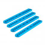 MakeBlock - Beam/nosač/greda 0412-108-Plava(4-komada)