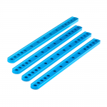 MakeBlock - Beam0412-156-Blue (4-Pack)