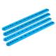 MakeBlock - Beam/nosač/greda 0412-188-Plava(4-komada)