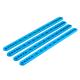 MakeBlock - Beam/nosač/greda 0412-204-Plava(4-komada)