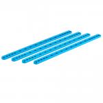 MakeBlock - Beam0412-204-Blue (4-Pack)
