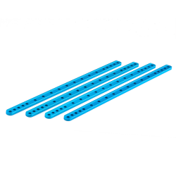 MakeBlock - Beam/nosač/greda 0412-236-Plava(4-komada)