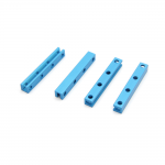Makeblock - Beam0808-024-Blue (4-Pack)
