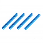 Makeblock - Nosač 0808-072-Plavi (4-kom)