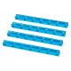 Makeblock - Nosač 0808-104-Plavi (4 kom)