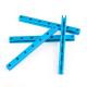 Makeblock - Beam0808-088-Blue (4-Pack)