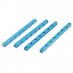 Makeblock - Nosač 0808-104-Plavi (4-kom)