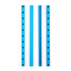 Makeblock - Beam0808-168-Blue (4-Pack)
