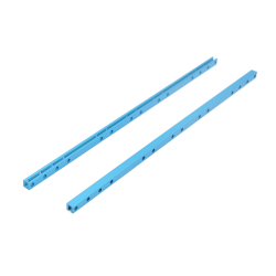 Makeblock - Beam0808-312-Blue(Pair)