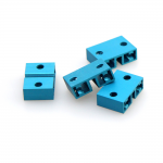 Makeblock -  Beam0824-016-Blue (4-Pack)