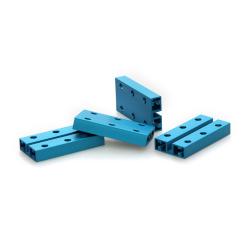 Makeblock -  Beam0824-048-Blue (4-Pack)