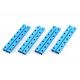 Makeblock -  Nosač 0824-112-Plavi (4-kom)
