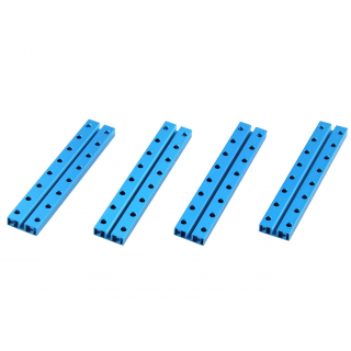 Makeblock -  Beam0824-128-Blue (4-Pack)