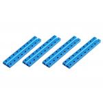 Makeblock -  Beam0824-128-Blue (4-Pack)