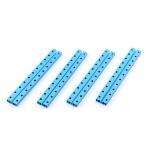 Makeblock -  Beam0824-160-Blue (4-Pack)