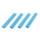 Makeblock -  Nosač 0824-176-Plavi (4-kom)