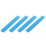 Makeblock -  Beam0824-192-Blue (4-Pack)