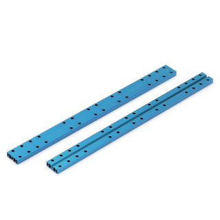Makeblock -  Beam0824-320-Blue (Pair)