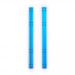 Makeblock -  Nosač 0824-400-Plavi (Par)