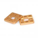 Makeblock - Belt Connector-Gold (Pair)