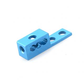 MakeBlock - Bracket P1-Blue (Pair)
