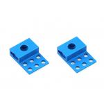 MakeBlock - Bracket P3-Blue (Pair)