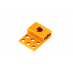 MakeBlock - Bracket P3-Gold (Pair)