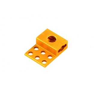 MakeBlock - Bracket P3-Gold (Pair)