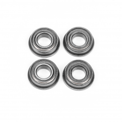 MakeBlock - F688ZZ 8x16x5 Flange Bearing (4-Pack)