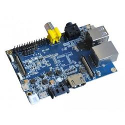 Banana Pi Mini PC Open Source Mainboard Dual Core