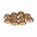 MakeBlock - Prirubnica - bakrena - za zupčanik 4*8*3mm (10-Kom)