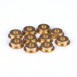 MakeBlock - Flange Copper Sleeve 4*8*3mm (10-Pack)