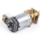 Makeblock - Mini Metal Gear Motor - N20 DC 12V/100RPM