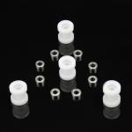 Makeblock -  Najlonska kolotura za remen - sa zupčanikom (4-kom)