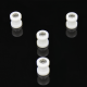 Makeblock -  Nylon Pulley with bearing(4-Pack)