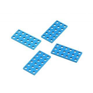 MakeBlock - Nosač - 3x6cm - Plavi (4-Kom)