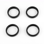 Makeblock - Slick Tyre 64*16mm (4-Pack)