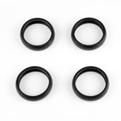 Makeblock - Slick Tyre 64*16mm (4-Pack)